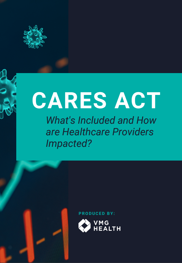 CARES Act Cover Page